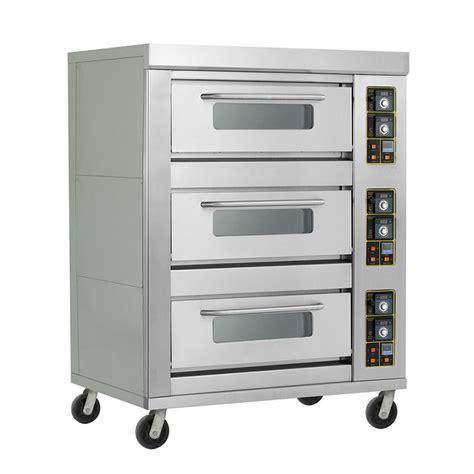 Oven Bima Untuk Membuat Kue harga oven roti oven kue oven bolu gas deck oven