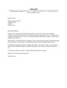 cover letter exles for student cover letter for communications coordinator position