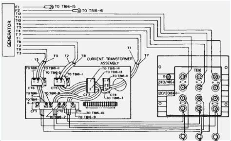 3 phase generator wiring diagram vivresaville