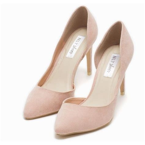 light pink heels 25 light pink high heels ideas on light