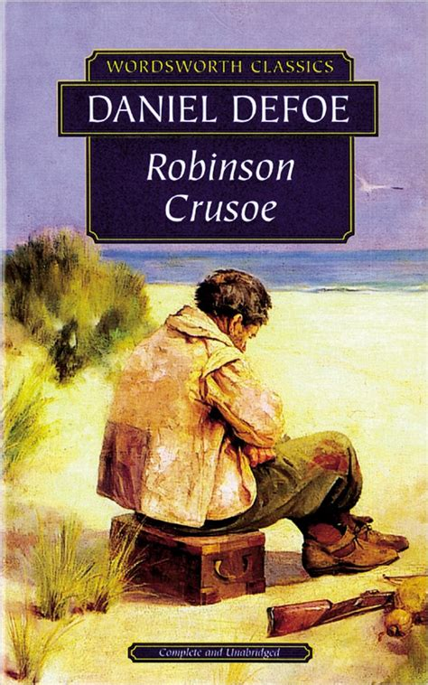 robinson crusoe books sue johnston on cultural favourites daily mail