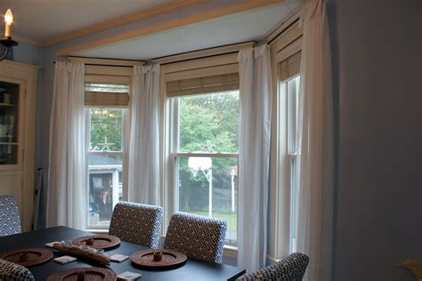 bay window pictures different classes of shades for bay windows theydesign