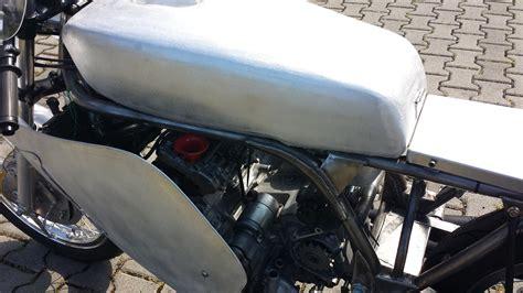 Motorrad Umbauten Honda by Umgebautes Motorrad Honda Rc 181 Von Motorrad Wagner