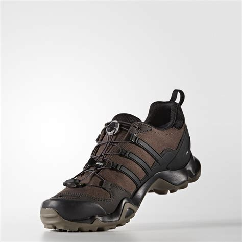 Adidas Goretex Brown adidas terrex r mens brown tex waterproof