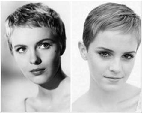 joanne d arc haircut annehathaway 4 misguided theories about pixie cuts http
