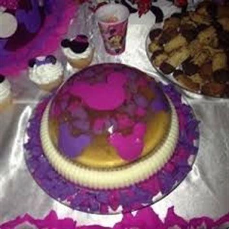 moldes para gelatina de minnie mini gelatinas minnie mouse gelatinas quot judith tortas