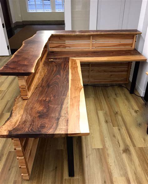 furniture thredup custom reception furniture  edge