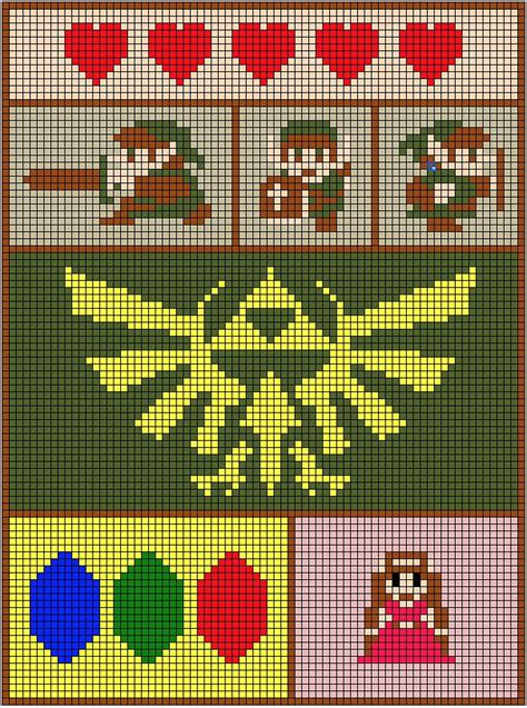 zelda tapestry pattern 2213 best images about cross stitch stuff on pinterest