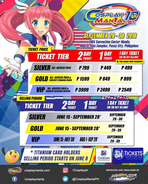 anime expo ticket price 2018 ph the largest and most popular events