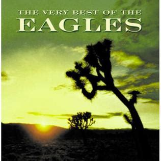 best eagles album the best of the eagles