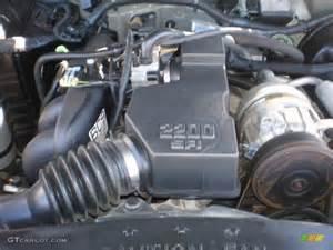 1999 chevrolet s10 regular cab 2 2 liter ohv 8 valve 4