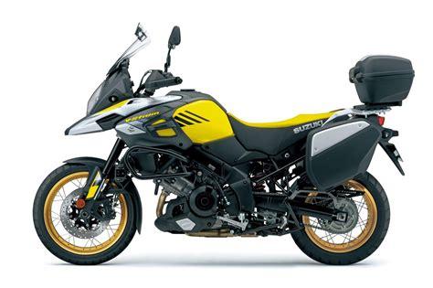 V Motor Motorrad Kaufen by Gebrauchte Suzuki V Strom 1000 Xt Motorr 228 Der Kaufen