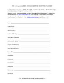 disc jockey contract template disc jockey event contract jec entertainment disc jockey