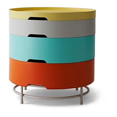 Ikea Ps Tisch by Ikea Ps 2014 Storage Table Multicolor Ikea