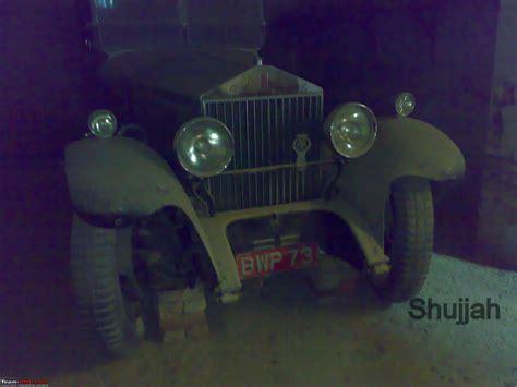 roll royce bahawalpur team bhp cars of hh nawab sadiq m abbasi v of bahawalpur