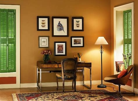 Warm Wall Colors | most popular neutral wall paint colors