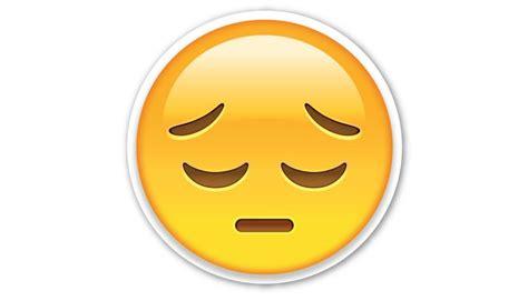 imagenes triste de wasap whatsapp estos son los emojis m 225 s usados en la app fotos