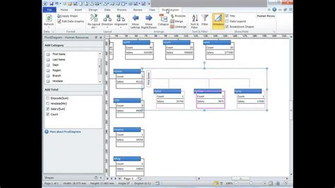tutorial on visio microsoft visio tutorial 3 of 3