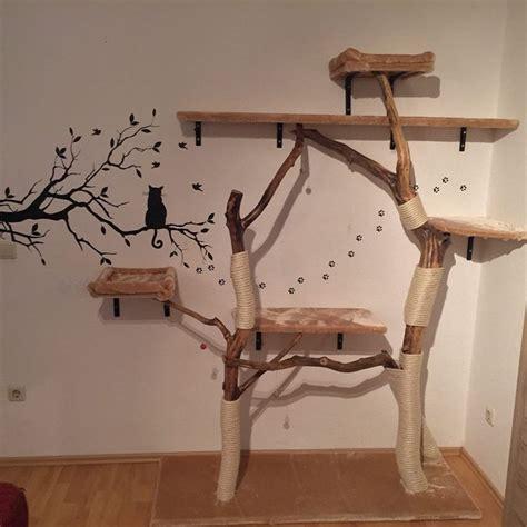 Kratzbaum Selber Bauen Kosten 1248 by Die Besten 25 Katzenm 246 Bel Ideen Auf Katzen
