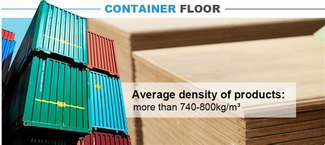 Container Floorboard Plywood   Buy Container Plywood