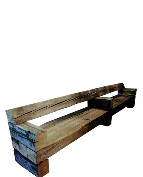 wood beam bench 66 best reusing old beams images on pinterest ceiling