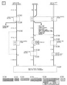 Mitsubishi Eclipse Stereo Wiring Diagram 2003 Mitsubishi Eclipse Radio Wiring Diagram Autos Post