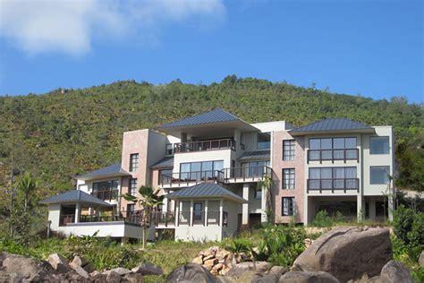 Architectural Floor Plans raffles praslin seychelles