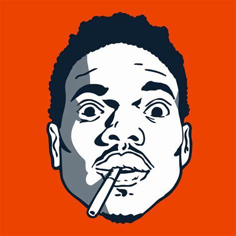 chance the chance the rapper acid rap tracklist album genius