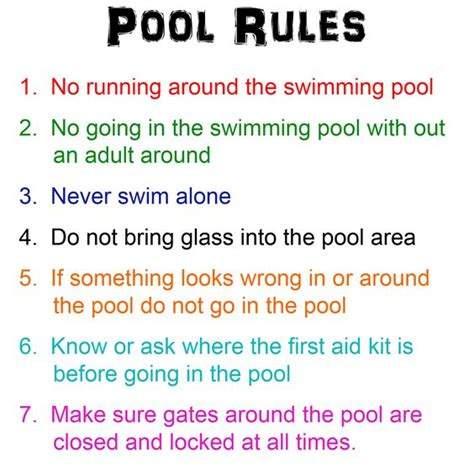 basic boat driving rules pool rules may is national water safety month so here are