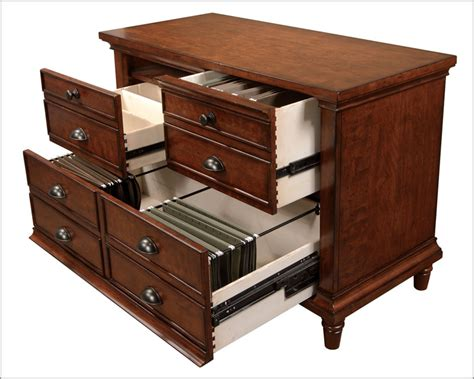 Aspen Furniture by Aspen Furniture E2 Class Villager Combo File Cabinet Asi20 378 Chy