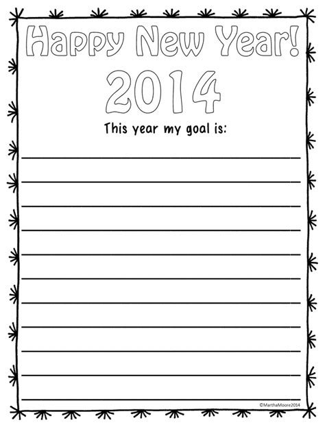 new year writing paper new years hat writing paper mfacourses826 web fc2