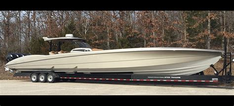 mti boats 52 mti v 57 center console the hull truth boating and