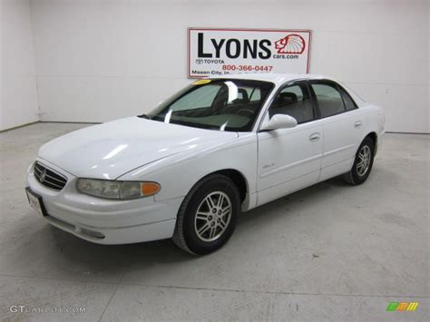 Brightest Ls by 2000 Bright White Buick Regal Ls 47583833 Gtcarlot