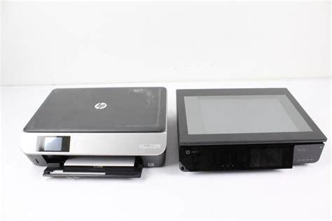 Printer Hp Envy 5530 hp envy 5530 printer more 2 items property room