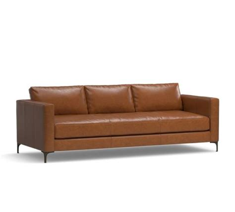 the sofa barn pottery barn leather sofas sectionals chairs 15 off sale