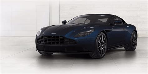 Hw Black Only how to spec aston martin db11 only motors