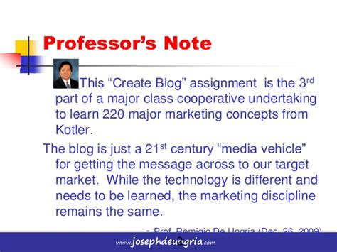 Mba Culverhouse Major Create by Create Your Marketing Assignment
