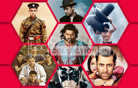 top 10 highest grossing indian of all time at