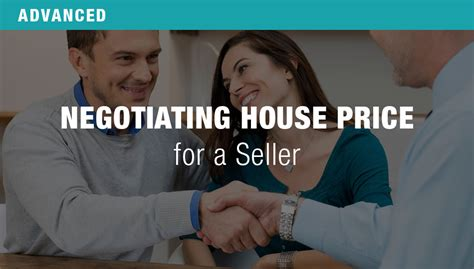 negotiating house price agentedu com