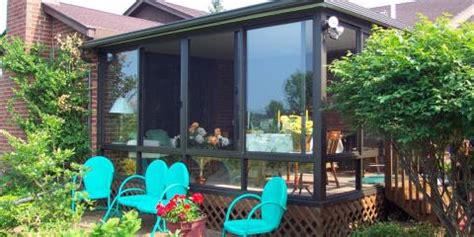 patio enclosures rochester ny 5 spectacular sunroom ideas for enjoying your new home