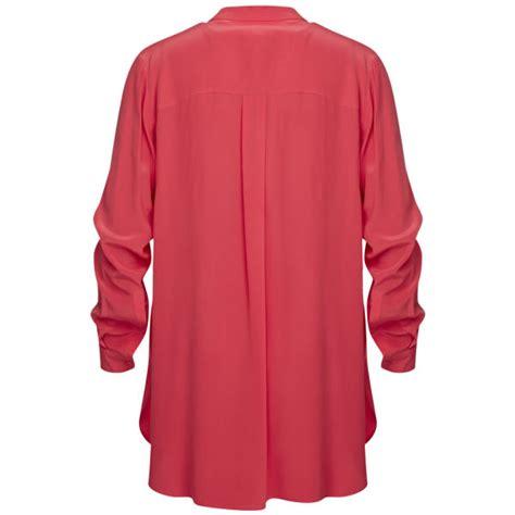 Awc Korea 1 Tshirt joseph s dara cdc blouse pink free uk delivery