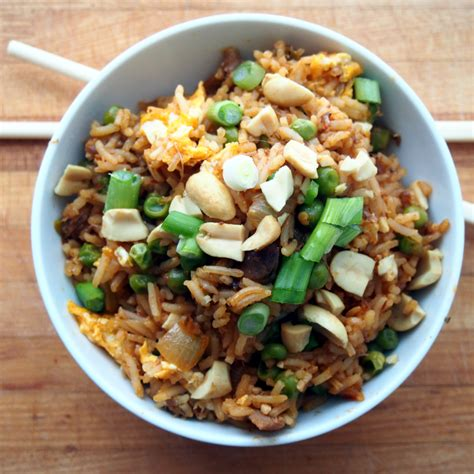 membuat nasi goreng dengan rice cooker nasi goreng inspired rice cooking is like love