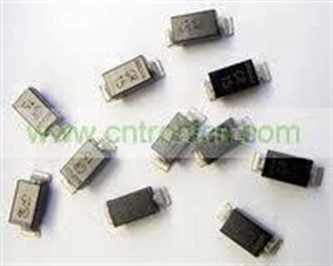 smd diode marking j1 贴片二极管的封装 基础知识 电子元件技术网电子百科