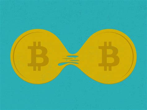 bitcoin open source the bitcoin schism shows the genius of open source wired