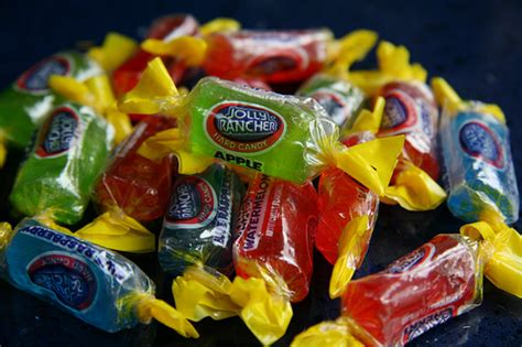 Halloween Candy Deals: Target  Twizzlers, Jolly Ranchers $.95