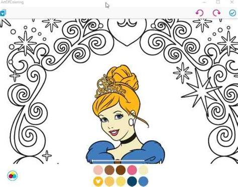 disney coloring pages app windows 10 coloring app by disney for kids of all ages