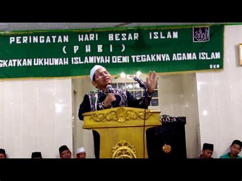 download mp3 ceramah bahasa jawa ceramah bahasa sunda maulid nabi saw gus taqi b