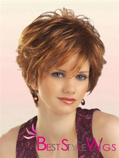human hair wigs for women over 50 human hair wigs for women over 50 short short hairstyle 2013