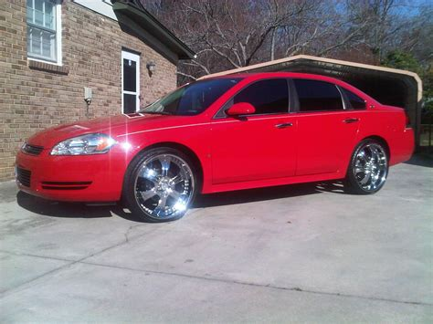 2009 chevy impala kit bmiller0601 2009 chevrolet impalalt sedan 4d specs photos