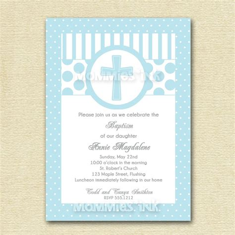 printable baptism invitation templates baptism invitations templates baptism invitation